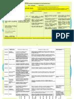 Dosificacion Semanal Mat 2 - V2.0