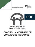 Manual de Control y Combate de Conatos de Incendio