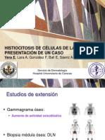 60433930 Histiocitosis de Celulas de Langerhans