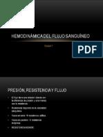 Fisiopatología de Hipertension