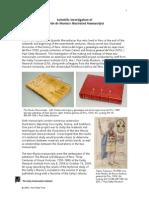 Murua Manuscripts