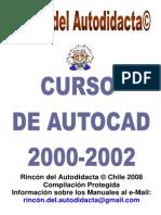 _CURSO_1_Autocad_2000 - 2002
