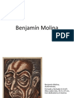 Benjamín Molina