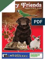 2014 Pet Tribute