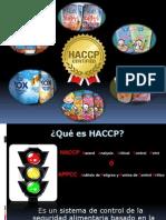 Presentacion Haccp Tutorial