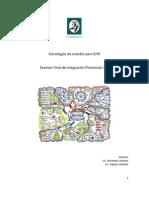 Estrategias y Tecnicas de Estudio Efip r