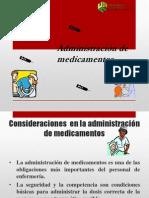 Administracion de Medicamentos 131009070047 Phpapp02