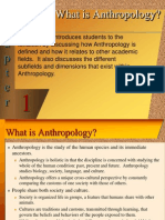 Chapt001 What is Anthropology - Copy