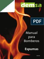 Manual Bombero Demsa