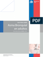 Asma Bronquial Adulta