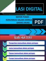 Simulasi Digital (Materi 1)