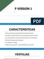 Protocolo RipV1