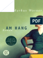 Werner, Markus - Am Hang