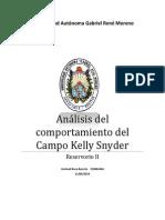 El Yacimiento Ref Canyon Del Campo Nelly