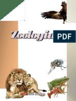 Portada de Zoologia