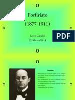 4_ Clase Porfiriato 07.02.2014