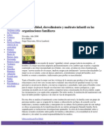 Giberti Resumen Libro Vulnerabilidad, Desvalimiento y Maltrato i