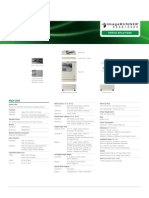 Copier IR2530 2525 Spec Sheet High Res