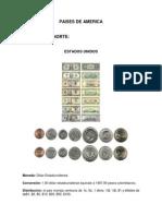Trabajo de Monedas
