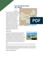 Jiangsu Lithium Carbonate Plant.docx