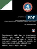 Investigación Documental
