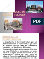 Desarrollo de Infraestructura Geo Humana