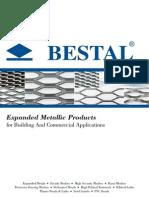 BestalMetal Catalogue 2013
