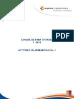 Anexo2 - Actividad 1 -Lenguajes Para Internet
