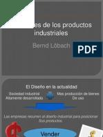 Funciones de Los Productos Industriales Lobach
