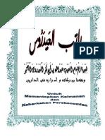 Cover Ratib Alaydrus