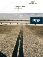 Expansion Joint - Procedure and Design