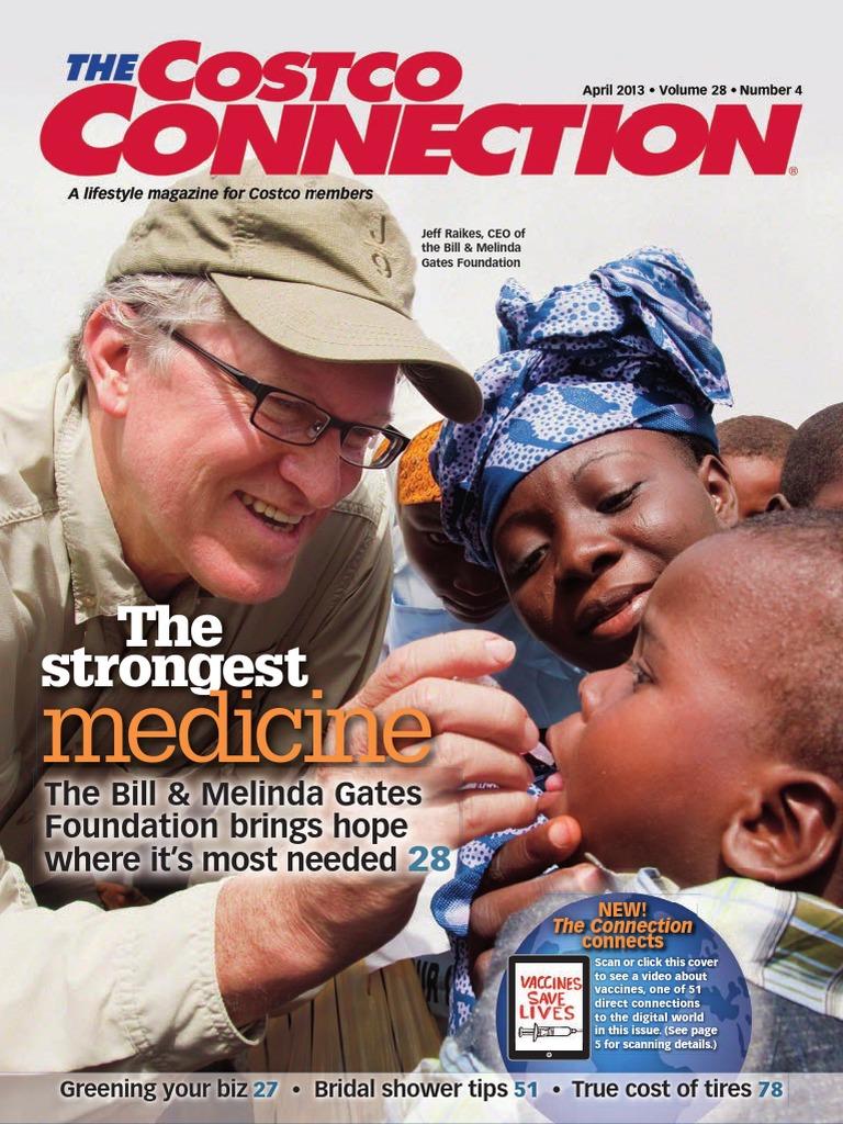 Costco Connection 201304   Costco   Annual Percentage Rate
