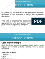 lecture 1 economy
