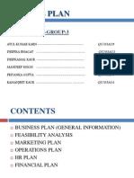 business plan for solar car