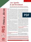 Investment WayForwardForDevelopingCountries
