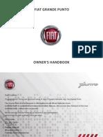 Punto Owners HandBook