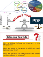 BalanceYourLife