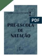 Pre Escola de Natacao