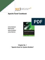 9781783985081_Apache_Karaf_Cookbook_Sample_Chapter