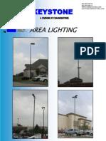Area Lighting Catalog