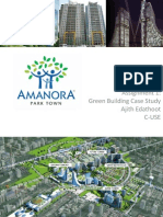 Green Building Case Study