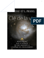 Cle de La Vie Louis Michel