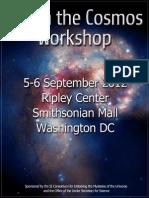 (2012)Handbook Life in the Cosmos Workshop