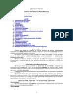 Conceptos Basicos Análisis Del Derecho Penal Peruano