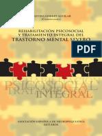 Rehabilitación PsicoSocail y Tratamiento Integral TMS AEN