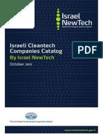 Company Profiles Book_Israel