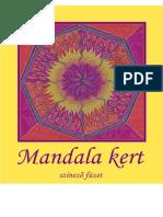 Mandala garden