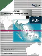 ASEAN Strategic Transport Plan