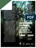 Postales Neurociencia 2014 - Gijón