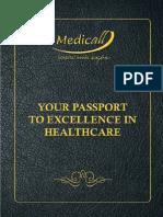 Medicall Visitor